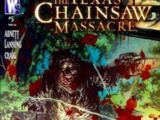 The Texas Chainsaw Massacre No 5