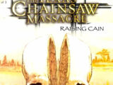 Texas Chainsaw Massacre: Raising Cain No 2