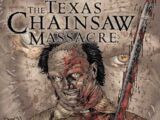 Texas Chainsaw Massacre: The Grind No 1