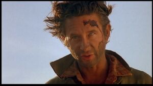 Leatherface Texas Chainsaw Massacre III 13