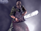 Leatherface/Terrordrome Timeline