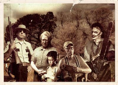 Meet the Hewitts by smalltownhero