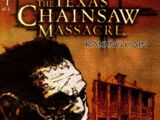 Texas Chainsaw Massacre: Raising Cain No 1