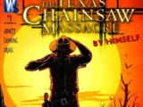 Texas Chainsaw Massacre: By Himself
