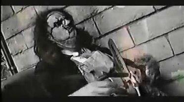 All American Massacre clip