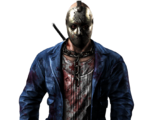 Jason Voorhees/Mortal Kombat Timeline