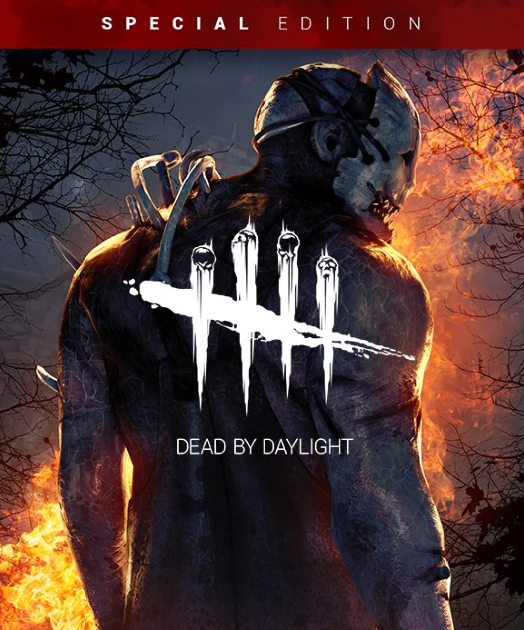 Dead by Daylight | The Texas Chainsaw Massacre Wiki | FANDOM