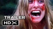 The Texas Chainsaw Massacre Official Remastered Trailer (2014) - Horror Movie HD