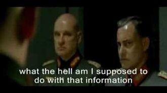 Hitler Reviews 2008 Texas Rangers