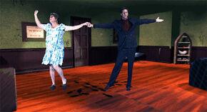 Dance.Inc