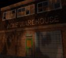 Snow White Warehouse