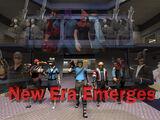 New Era Emerges