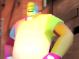 Gummy Heavy