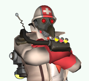 The Physicus | TF2 FreakShow Concept Wikia | FANDOM powered