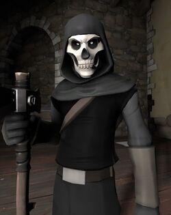 Phantom Scout Reaper