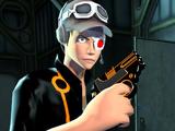 CyborScout (Alternate timeline)