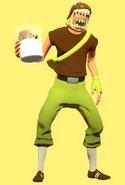BreadScout