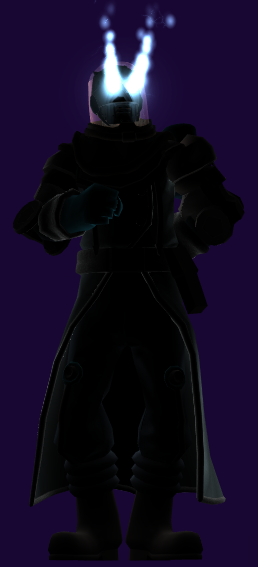 Cosmic Devil