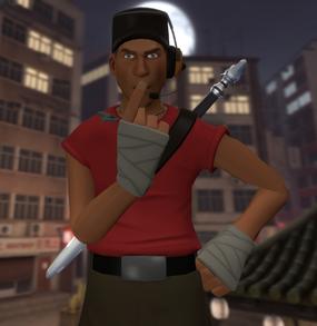Swordscout