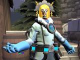 Baron Medi-Mage