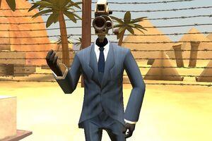 Camera Spy
