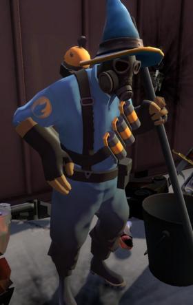 PyrApprentice
