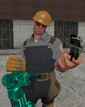 Gmod Engineer