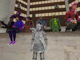 Vigilantes' Crusade