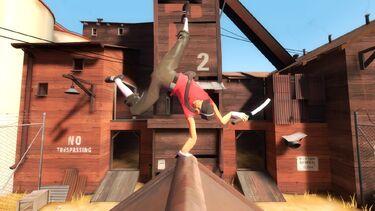 NinjaScout Balancing