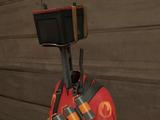 Pyrojack