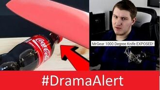 SCARCE WRONG About MrGear DramaAlert PewDiePie Calls Out RomanAtwood & fouseyTUBE - TheProGamerJay!