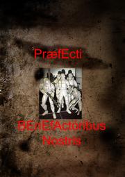 Benefactóribus Nostris propoganda