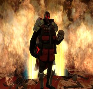 Zombie Emperor-0