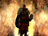 Zombie Emperor
