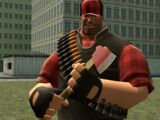 Lumberjack Heavy