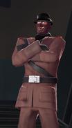 Commander Cheapsuit