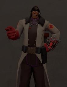 Dr. Kritzagule