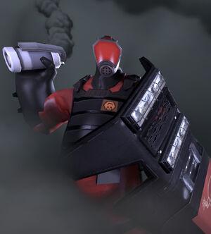 Riot Header Photo