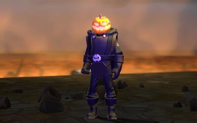 PumpkinDuke's Pic