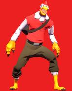 ChickenMann