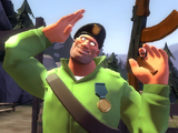 Beret Terrorist