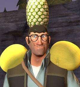 Fruit Head Improved
