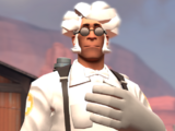 Marshmallow Medic