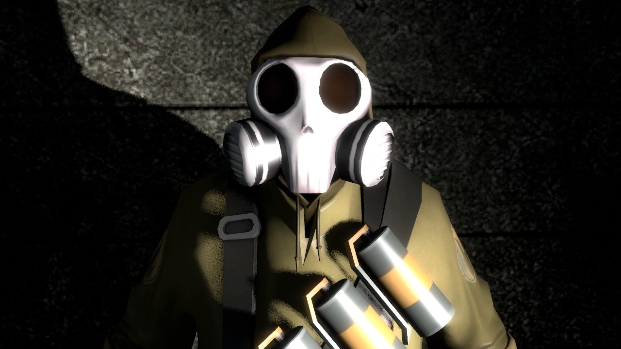 Angel of Death | TF2 Stories & Others Wiki | FANDOM powered