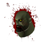 Backpack Voodoo-Cursed Heavy Soul