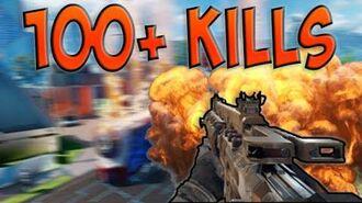 Black Ops 3 - 100+ KILLS ON NUK3TOWN! 105 KILLS ON NUKETOWN! INSANE (COD BO3 100+ Kills Nuketown)