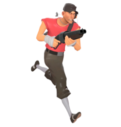 Scout 1