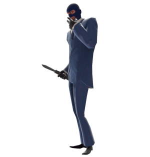 Spy The Team Fortress 2 Console Wiki Fandom
