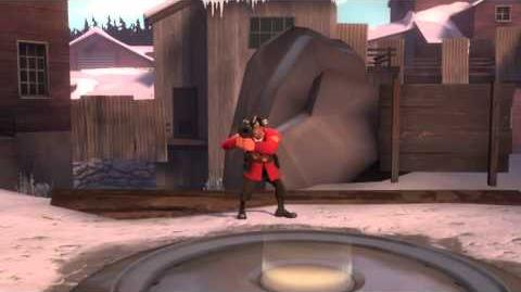 TF2 - Soldier Aerials and Juggles 2