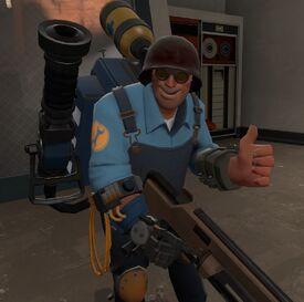 Doc Spencer